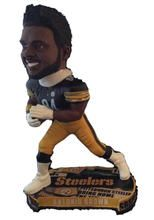 adf4c1b7e91 NFL Headline Bobble Head  84 Antonio Brown Pittsburgh Steelers ...