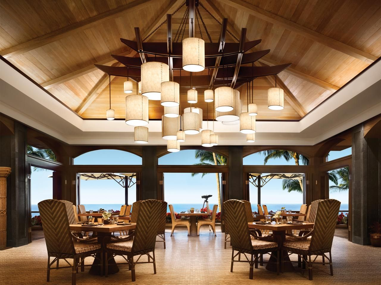 Best hawaiian resorts travelchannel hawaiian resorts and lanai