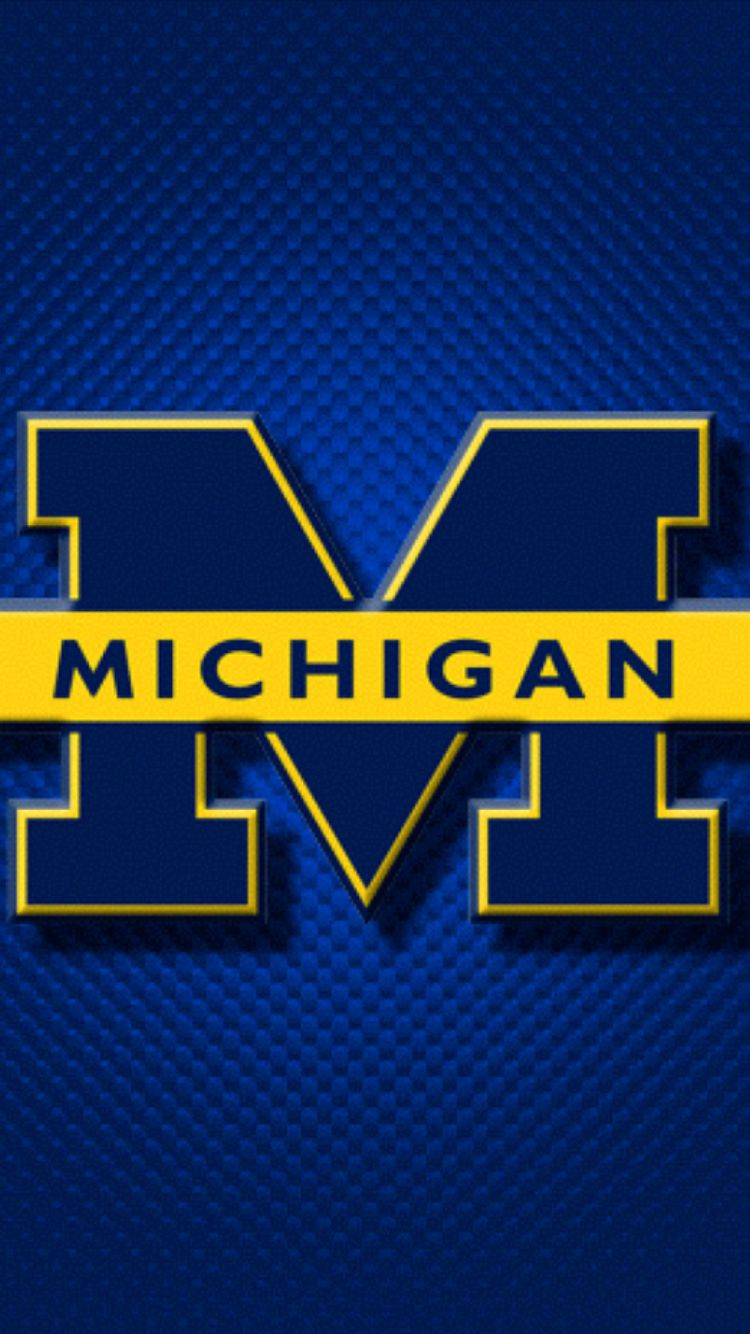Image by Harry Mann on Michigan Wolverines Michigan