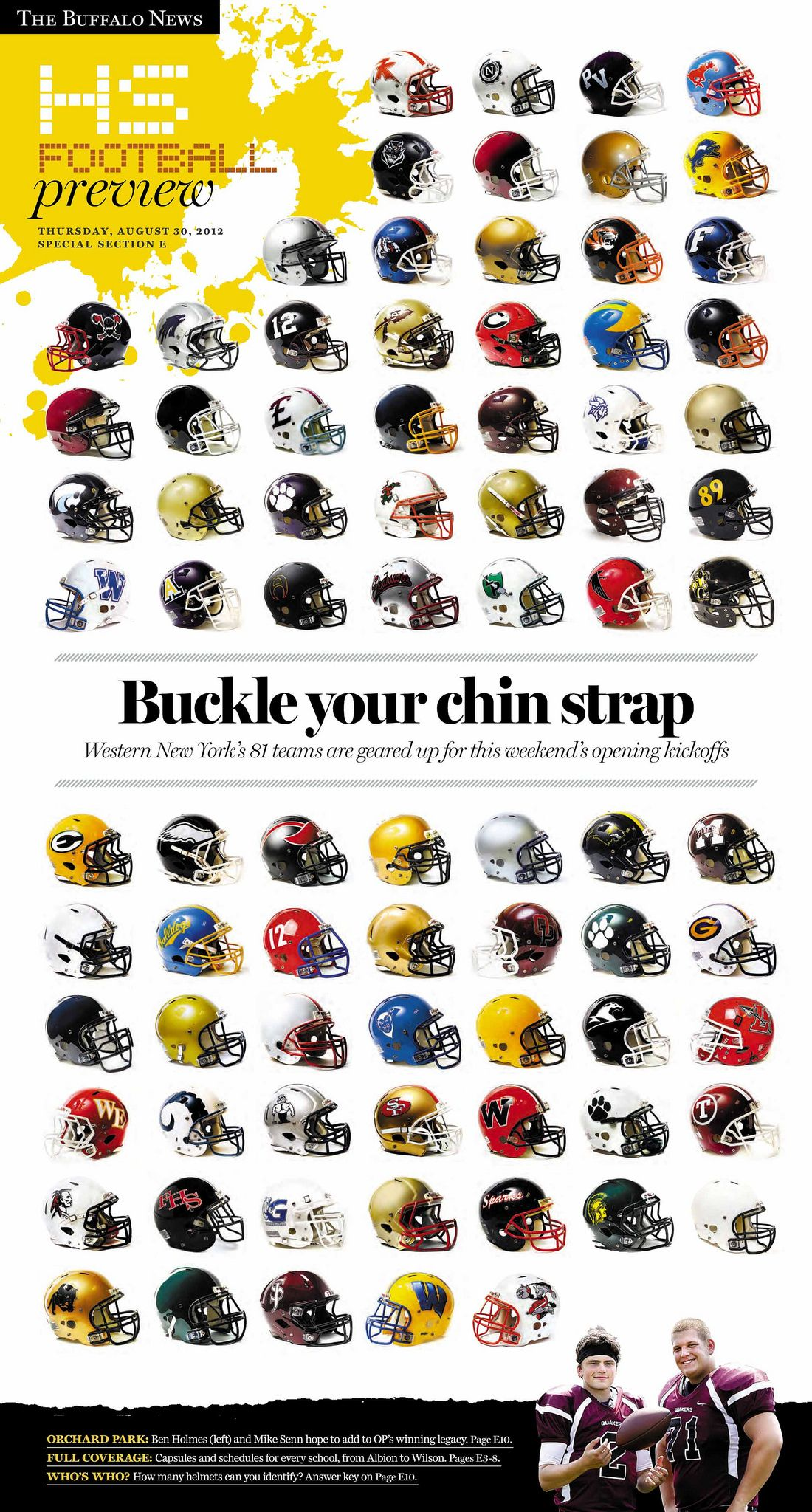 Best of Sports Design 2012: Special Section Covers – The Society ...