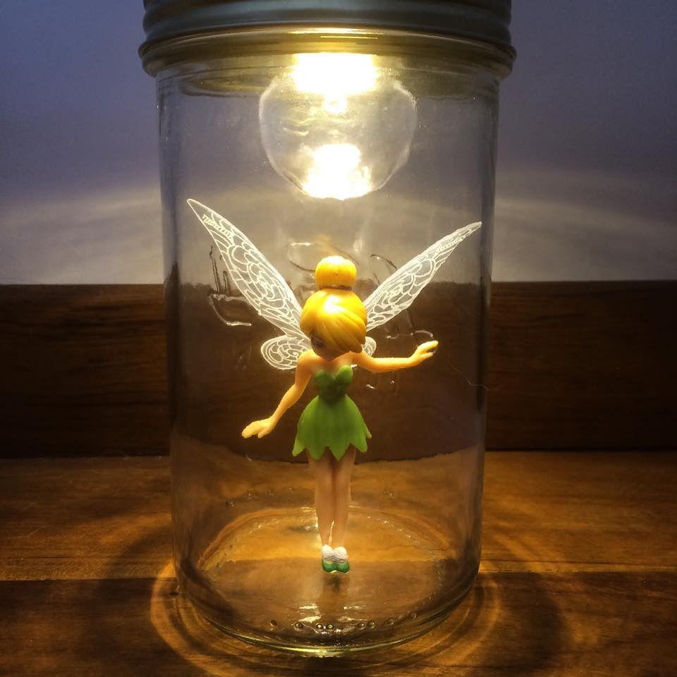 L NeigesFée Reine Clochette Des sonny AngelMaya De Lampe Chevet 9IEYWHD2