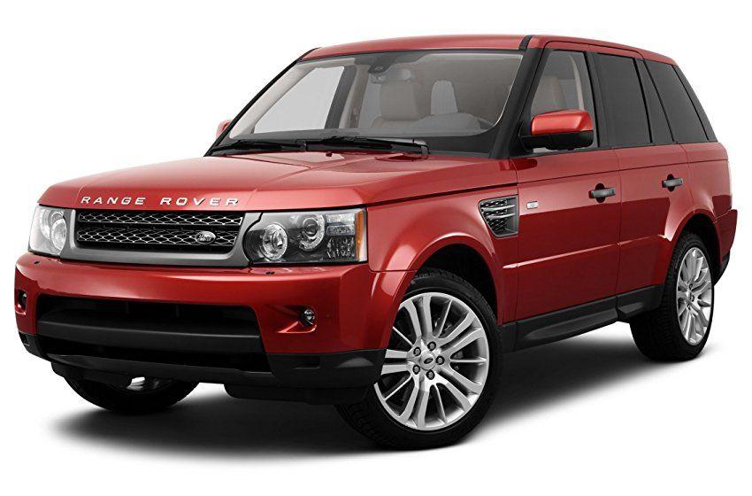 2011 Land Rover Range Rover Sport SC 4Wheel Drive 4Door