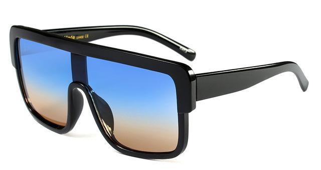 cf57be5831ce Peekaboo Ridezinar Super Shield Sporty Sunglasses