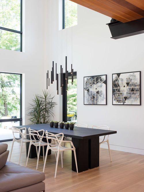 Esszimmer Ideen Zeitgenössische #Badezimmer #Büromöbel #Couchtisch - esszimmer im wohnzimmer