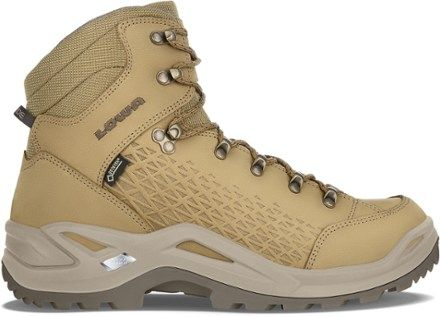 8383c636842 Lowa Men's Renegade GTX Mid SP Hiking Boots Curry 10.5 in 2019 ...