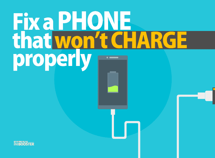 9 Ways to Fix Mobile Charging Problem | Smartphone | Android