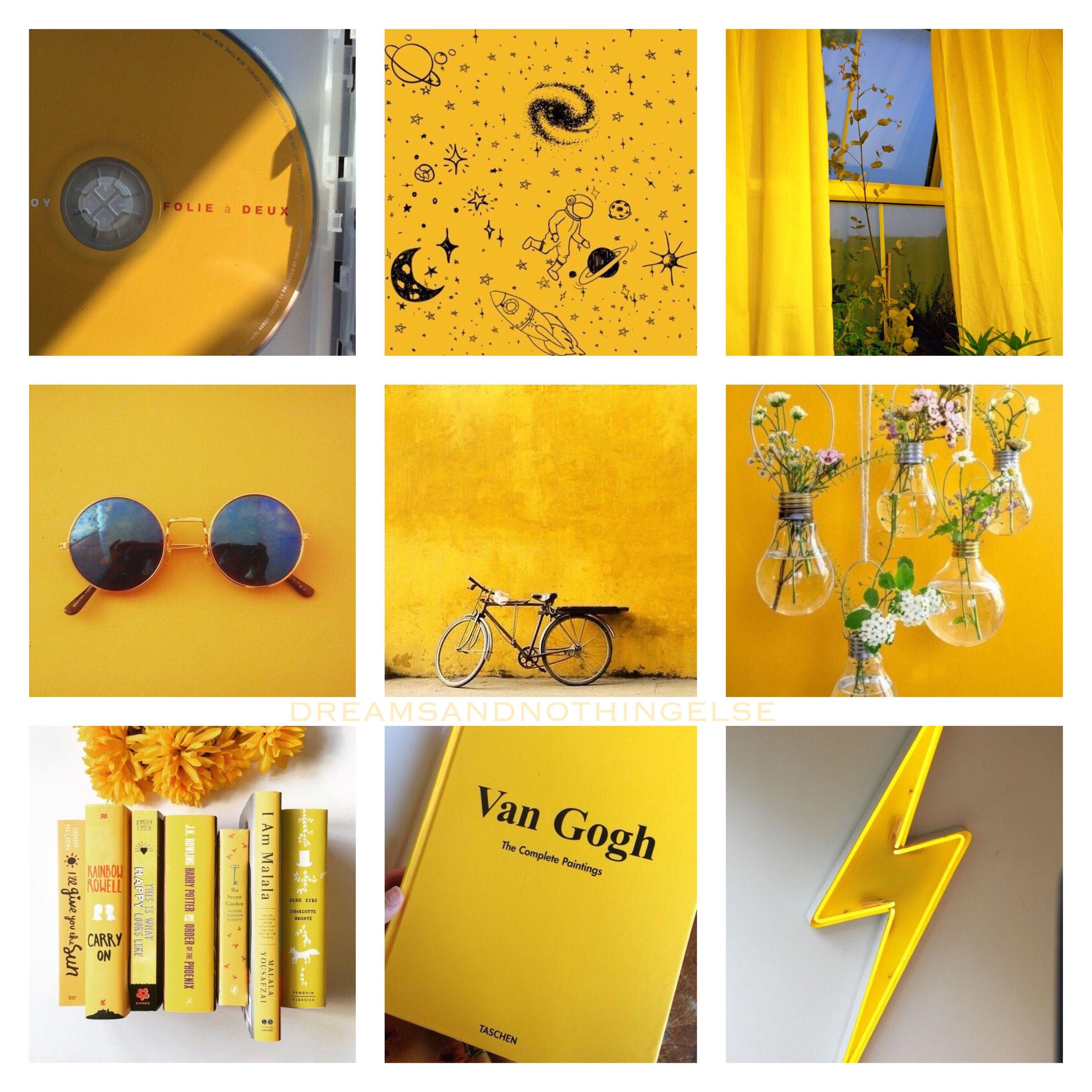 218ebaae33c7c6 Mustard yellow moodboard   Uploads in 2019   Mood boards, Mustard ...