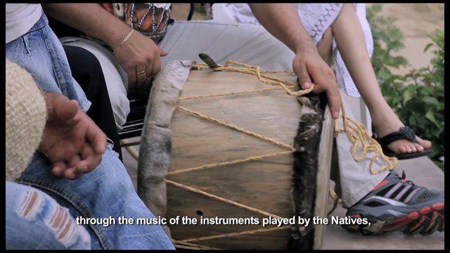 """[ http://yomellamocumbia.com ] > [ twitter.com/cumbiadoc ] > [ facebook.com/cumbia.documental ] La Cumbia, forma parte del espíritu Colombiano y Latinoaméricano: """"Suenan los tambores, suenan los millos y está sonando la tierra donde nací."""" Nació para representar la esencia latina concebida en algún lugar de la costa Caribe Colombiana, gracias, a la mezcla cultural de nuestros ancestros.  Por eso, La Tierra de La Cumbia, es un ..."""