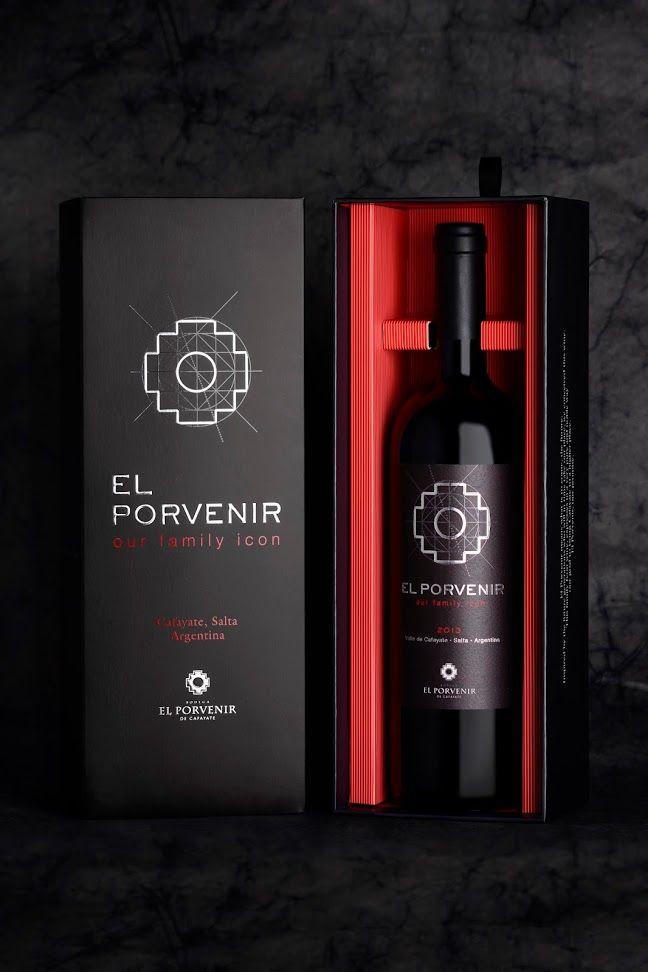 El Porvenir Embalagem Para Bebidas Embalagens De Vinho Embalagem De Cartão
