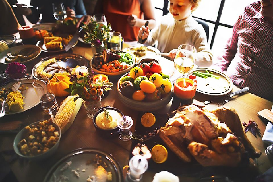 New Jersey Restaurants Open on Thanksgiving Baking with