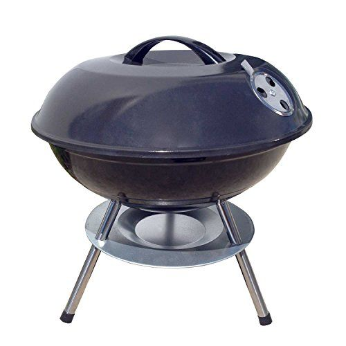 Portable Weber 40020 Smokey Joe Gold Charcoal Grill Recommended By Cooks Country Americas Test Kitchen Smokey Joe Charcoal Grill Grilling
