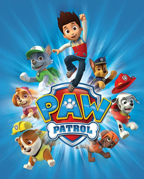 Paw Patrol 4k Wallpaper Busqueda De Google Paw Patrol Birthday Paw Patrol Birthday Party Paw Patrol Party