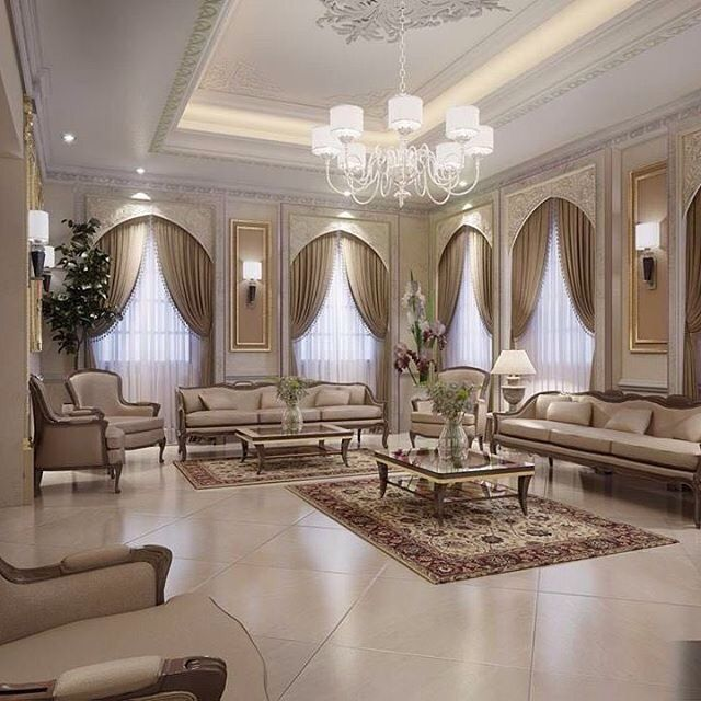 Pin By Fleur7z On Living Room Home Room Design Luxury Living Room Sitting Room Design
