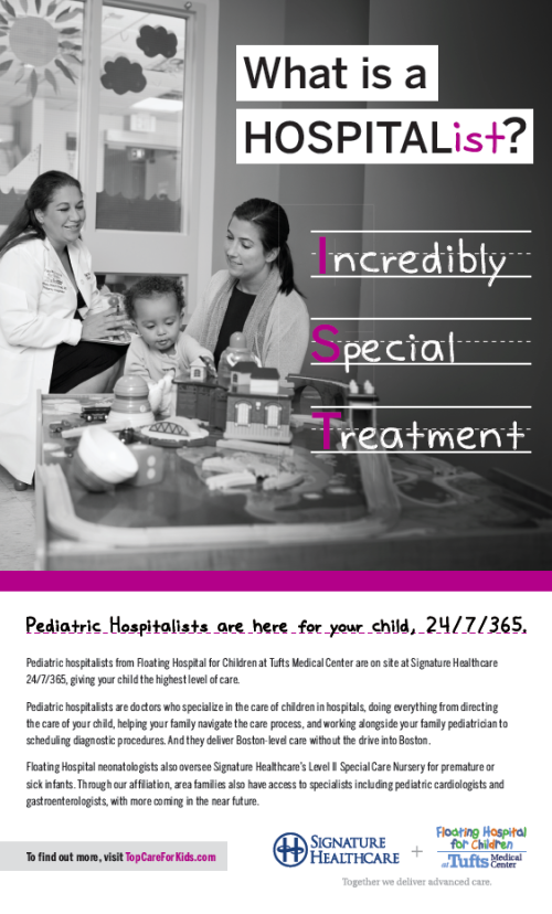 What S A Hospitalist Thanks For Asking Healthcare Ads