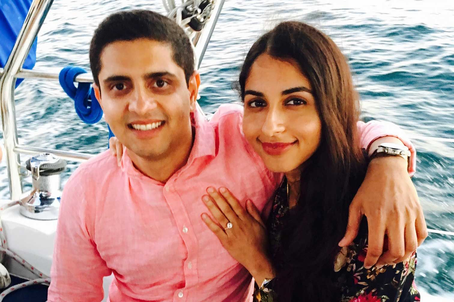 Nri Non Resident Indian Desi Couple Raises Money To Feed 25000 Children Instead Of Throwing A Lavish Wedding Usc Marshall Alum And Sweetheart Gather