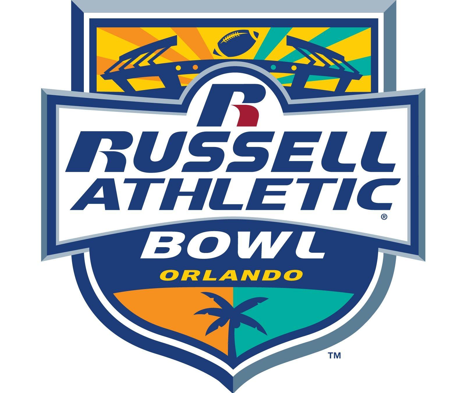 Russell Athletic Bowl Orlando, FL Florida Citrus Bowl