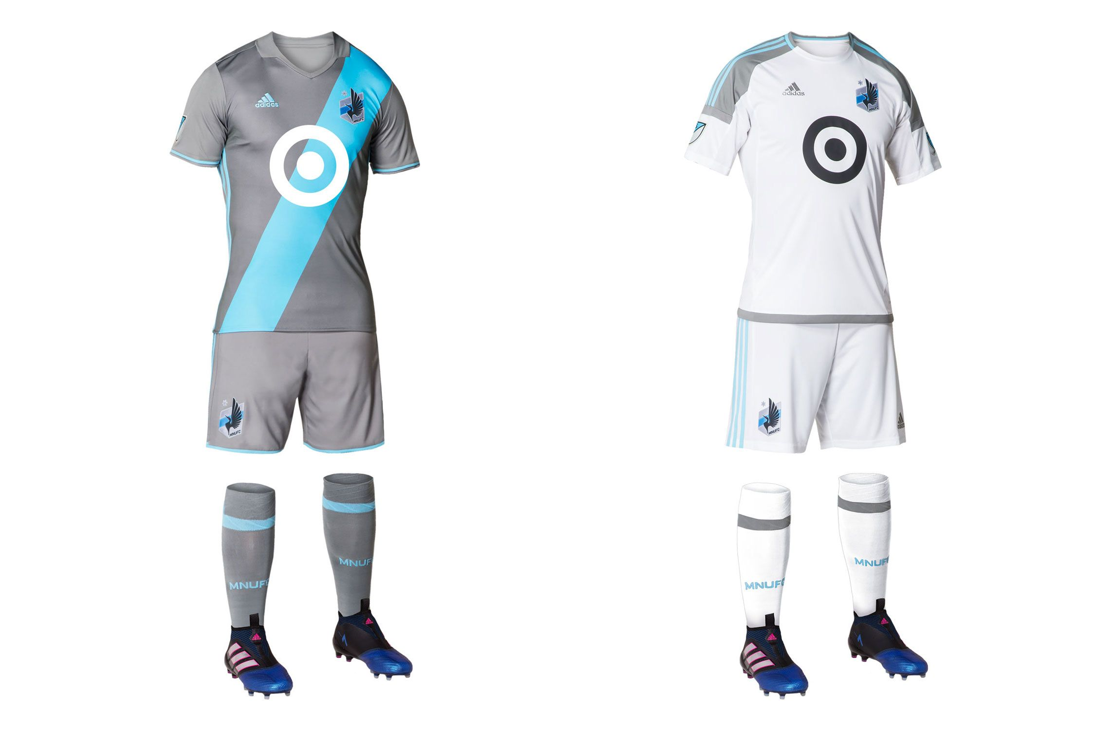 aa9bb2c90aa Photos  All of the 2017 MLS uniforms