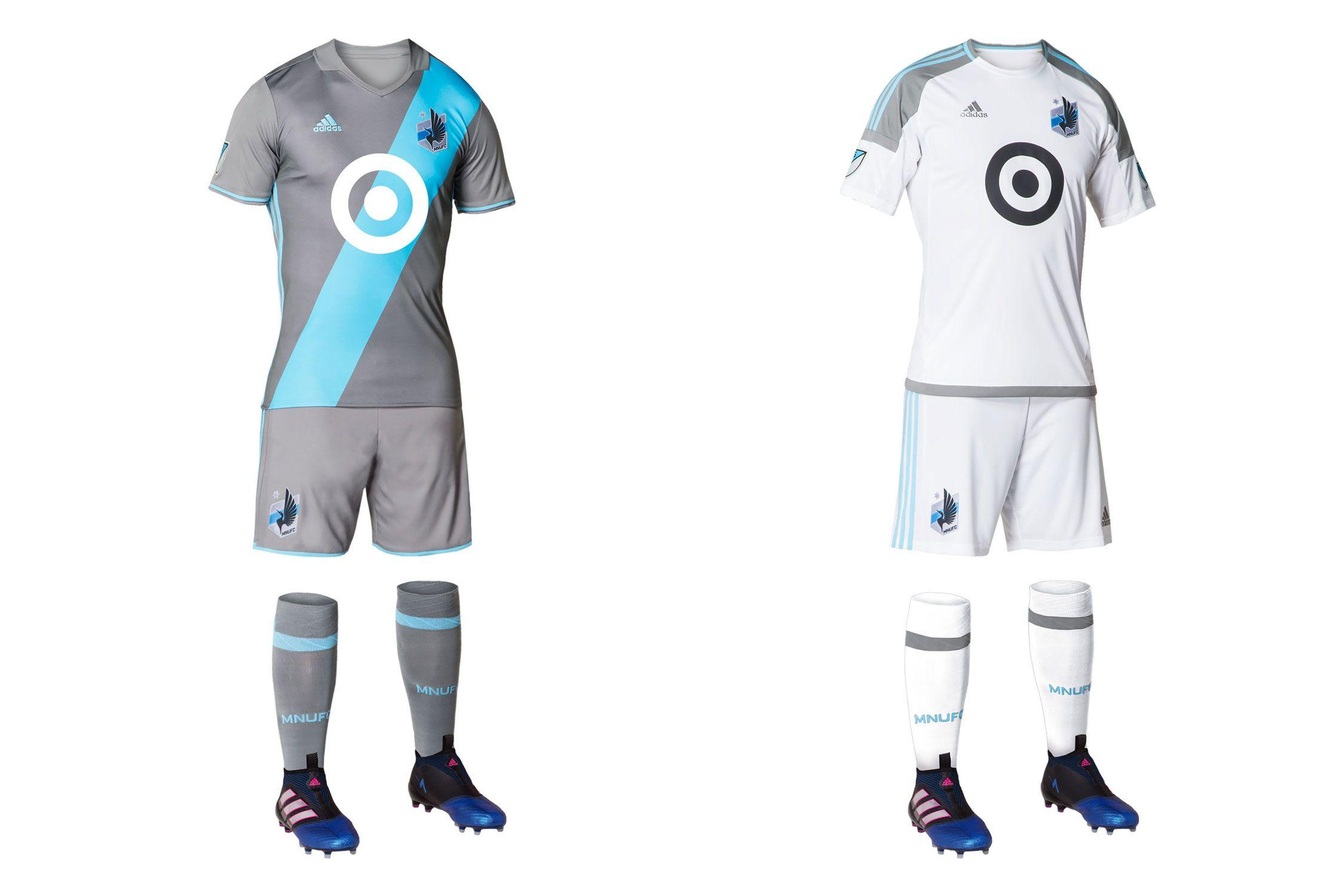 0e6d3d8fe301 Photos: All of the 2017 MLS uniforms | Minnesota United | Minnesota ...