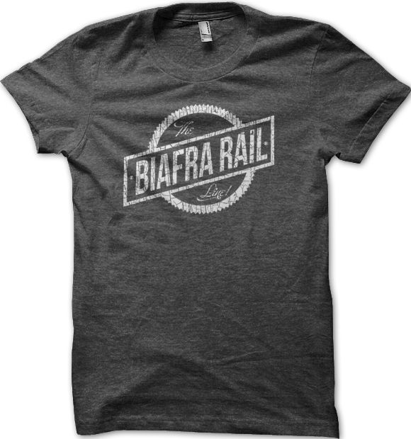 Biafra Rail Line