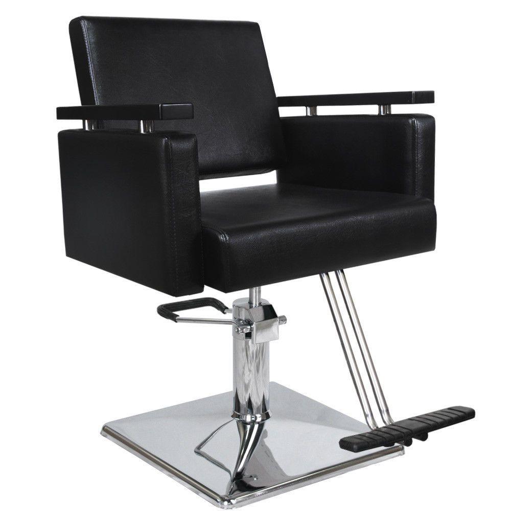 Barber salon multipurpose reclining hydraulic hair