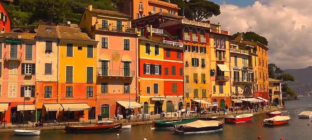 Best italy tours for singles