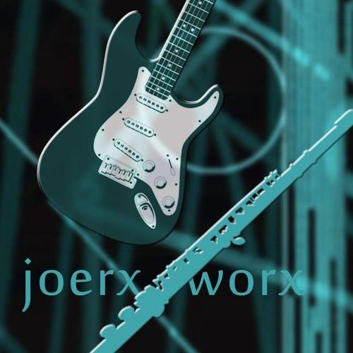 Funky Flute by joerxworx #music