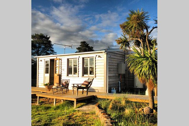 Banksia Cabin Airbnb Mobile Vacation Vacation Rental Holiday Rental