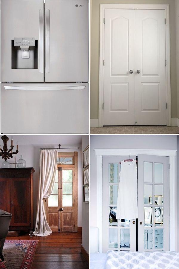 48 Inch Interior French Doors Custom Screen Doors Pantry Door Replacement In 2020 French Doors Interior Prehung Interior Doors French Living Room Design