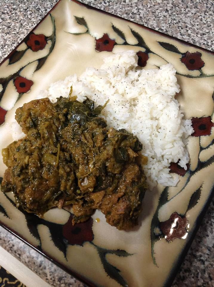 My Favorite Haitian Food Via Mother & Mother In Law | L'union Suite
