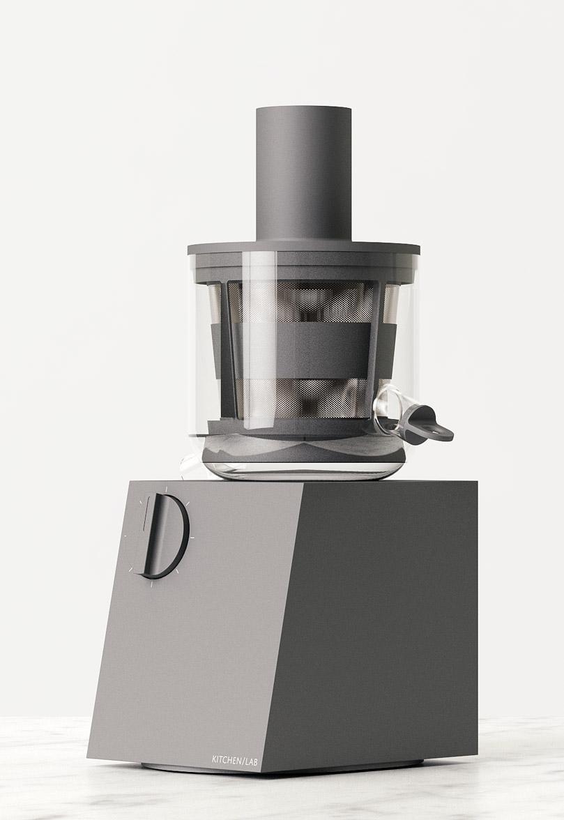 Button leManoosh Appliances design, Kitchenware design