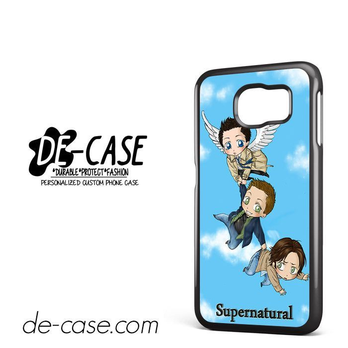 Supernatural DEAL-10332 Samsung Phonecase Cover For Samsung Galaxy S6 / S6 Edge / S6 Edge Plus