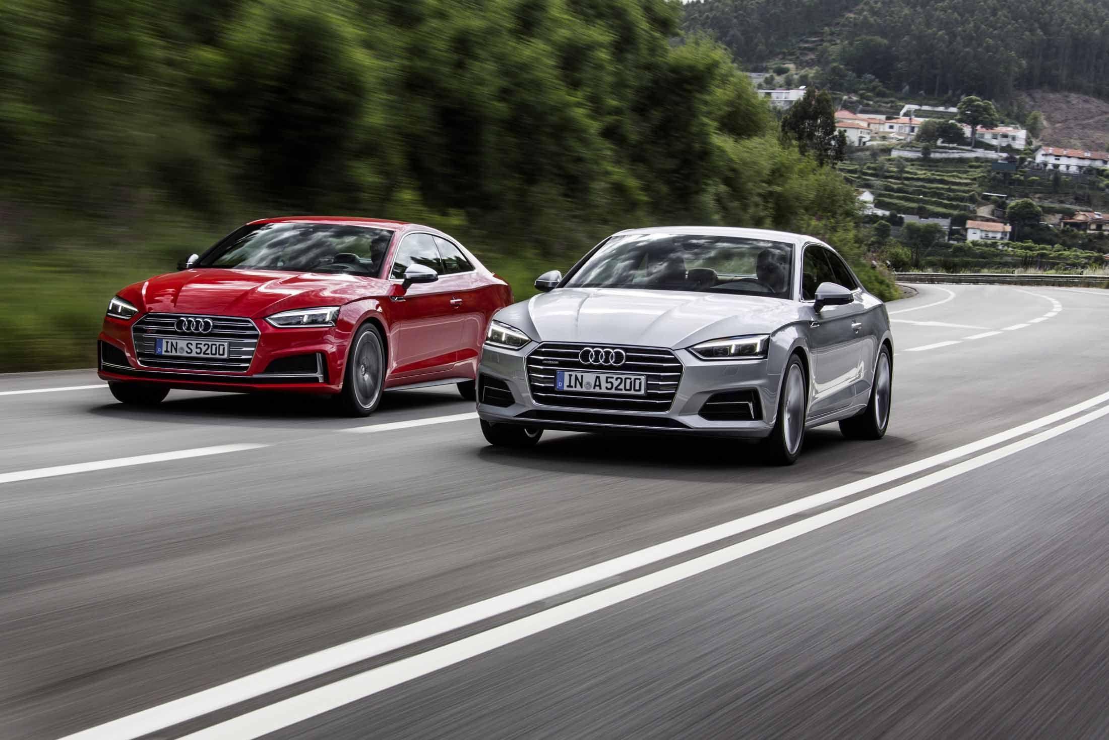 Best 2020 Audi A5s Release Date | Audi s5, Audi a5, Audi