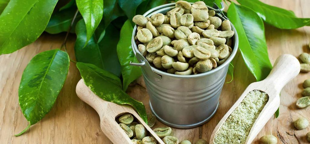 Green Coffee Extract Side Effects Green coffee, Green
