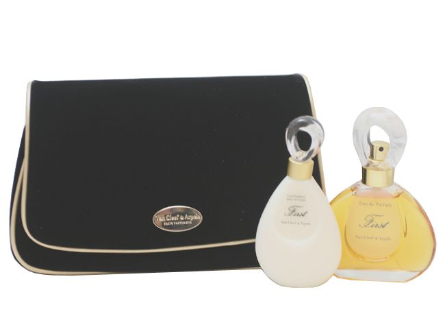 First Perfume by Van Cleef & Arpels For Women