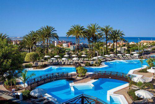 La Plantacion Del Sur Tenerife Spain Honeymoon Hotel Tenerife