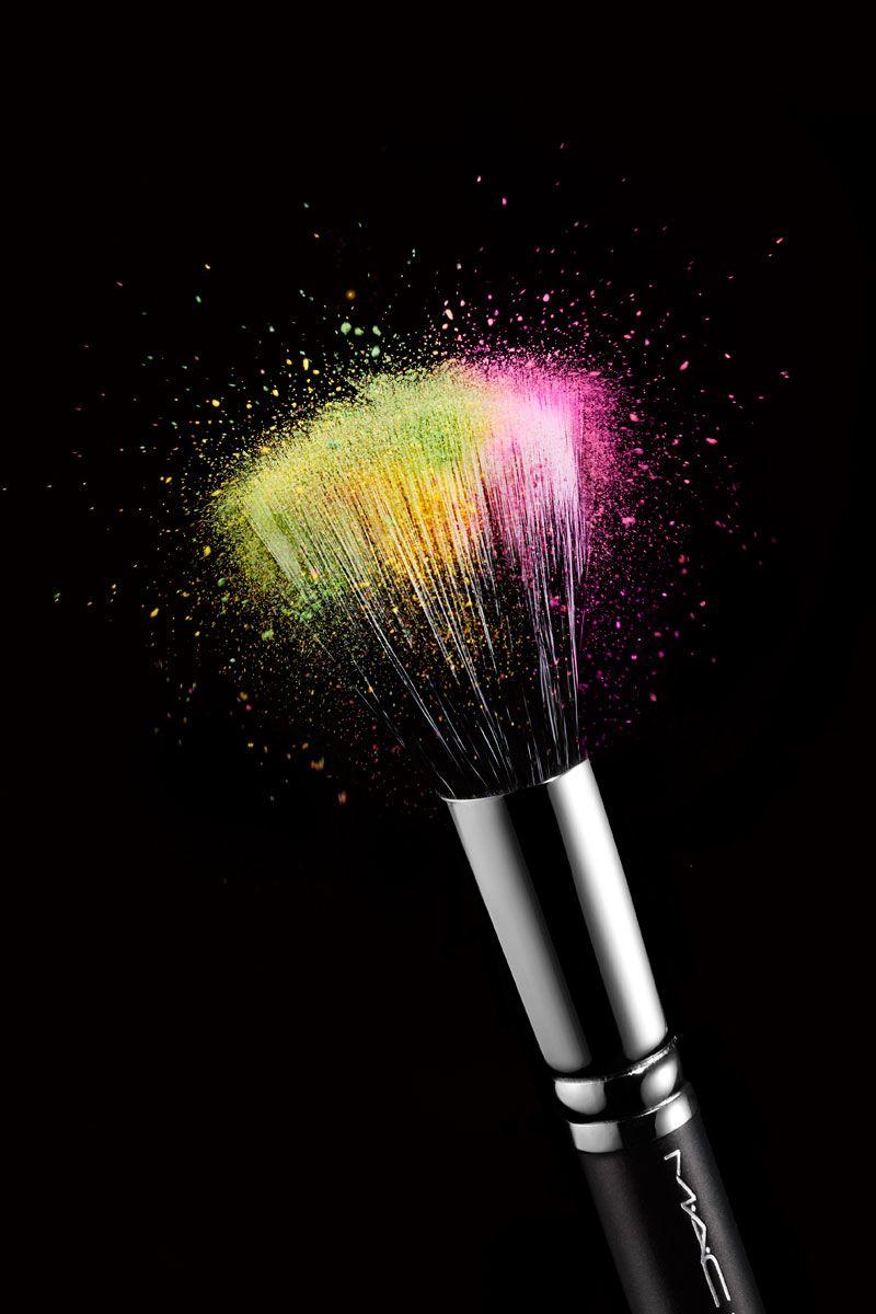 Makeup Wallpaper: Photography By Greg Broom