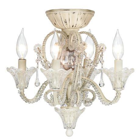 Pull Chain Crystal Bead Candelabra Ceiling Fan Light Kit For The Girls  Bedrooms. Deckenventilator SetsLampenlichtKronleuchterKronleuchter ...