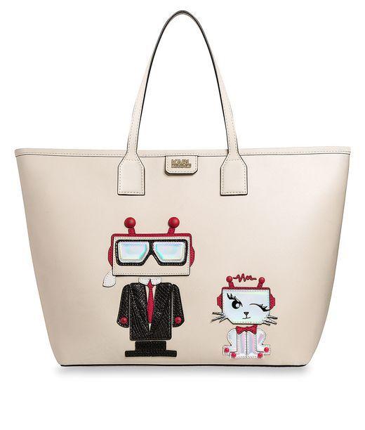K Robot Per Karl Choupette Lagerfeld