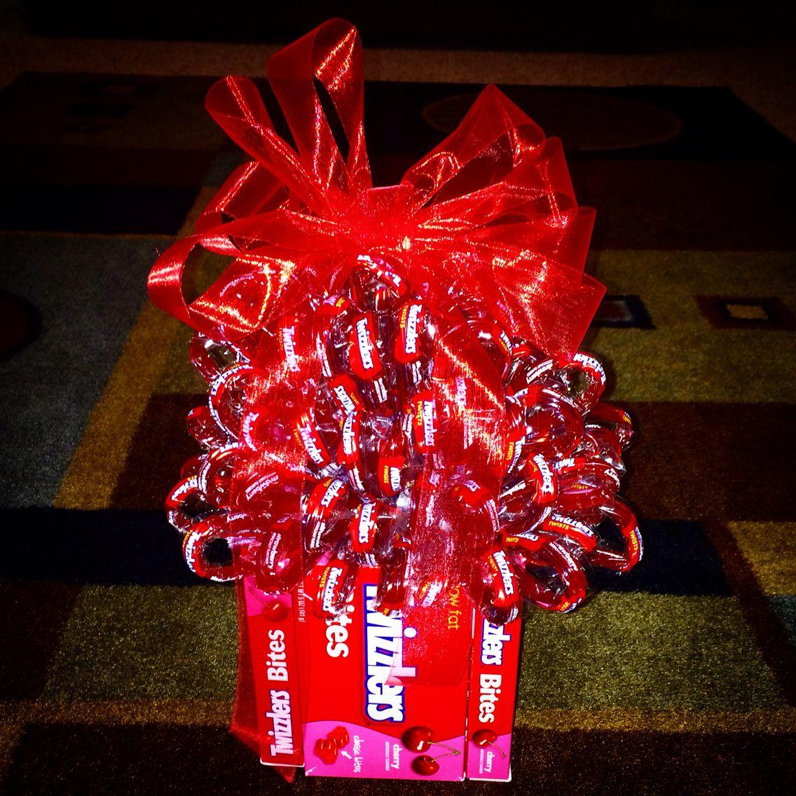 twizzler bouquet twizzlers gift diy bouquet twizzlers twizzler bouquet twizzlers gift diy