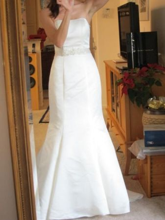 The three davids bridal style wg987 recycled bride wedding davids bridal style wg987 recycled bride junglespirit Choice Image