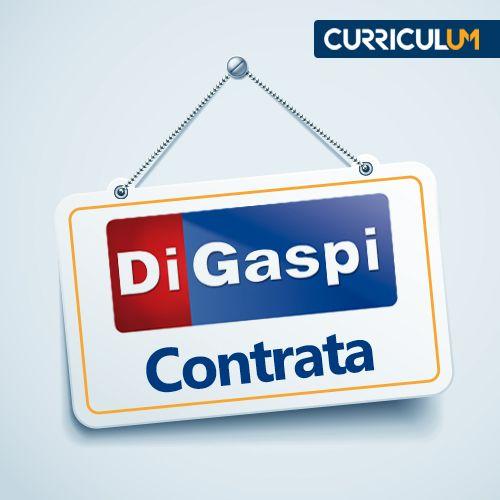A DiGaspi está CONTRATANDO para vários cargos. Candidate-se AQUI!