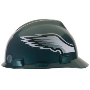 Philadelphia Eagles Hard Hat - gift idea for the hubby Hard Hats 9cca952925d
