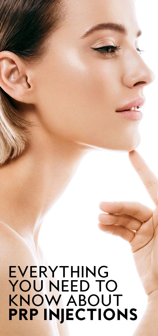 Prep solutions for cosmetic facial injections