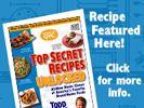 Top Secret Recipes   Subway Bourbon Street Glaze Copycat Recipe