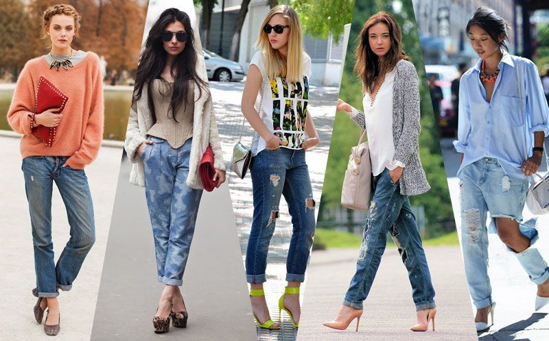 78  images about Jeans trends 2016 on Pinterest | Trend fashion ...