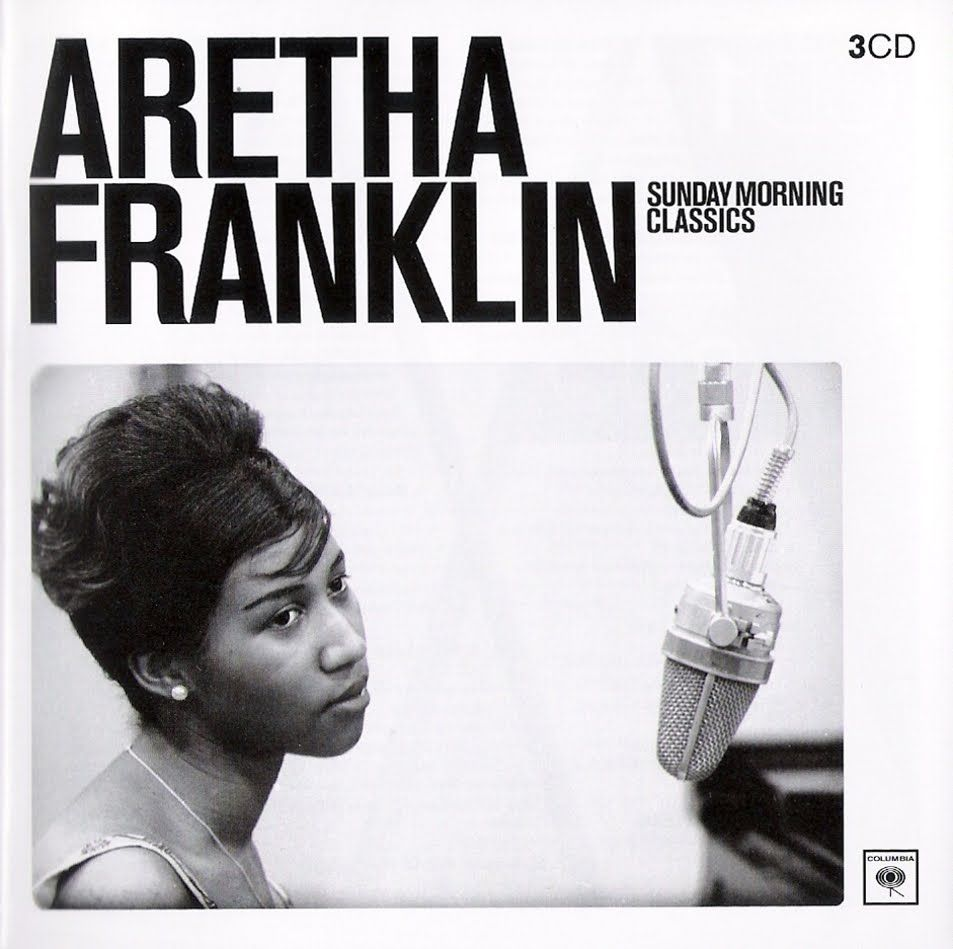 Aretha Franklin Vinyl Era Album Covers Aretha Franklin