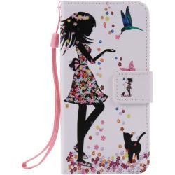 Photo of Motiv Flipcase Fairy Lady für Ihr iPhone 7/8 Plus