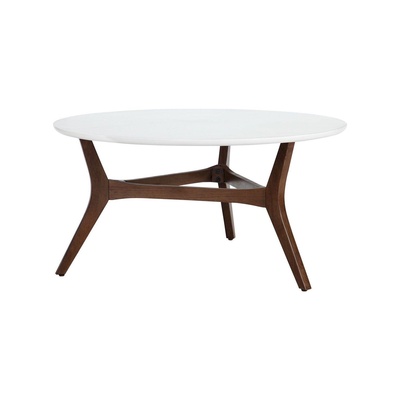 Emmond Two Tone Mid Century Modern Coffee Table Project 62 Modern Coffee Tables Mid Century Modern Coffee Table Coffee Table [ 1560 x 1560 Pixel ]