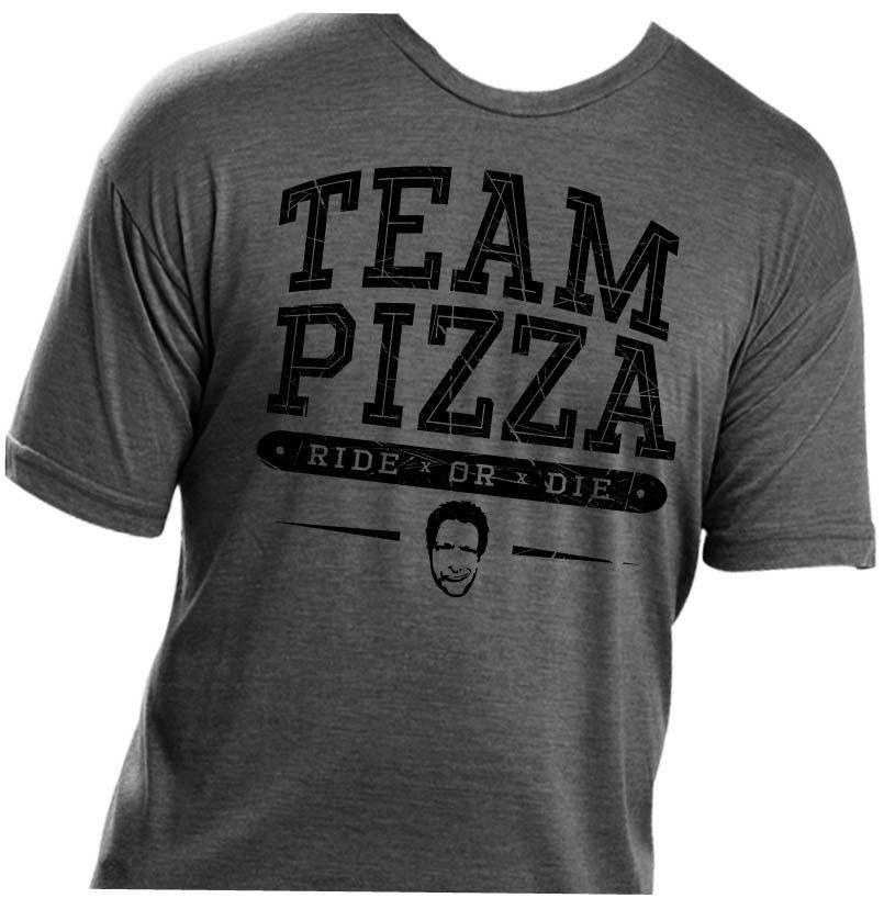 Team Pizza Tee Pizza shirt, T shirts s, Mens tops