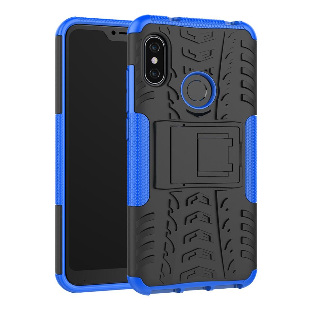 For Xiaomi Redmi 6 Pro Case On Mia2 Lite Global Version Slim Matte Pc Hard Back Cover For Xiaomi Mi A2 Lite Armor Cases Xiaomi Armor Case